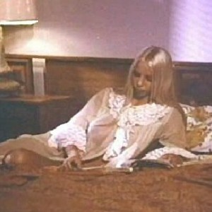 Carol Connors in Bride's Initiation