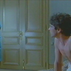 Charlotte Rampling in Max mon amour