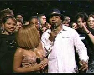 Christina Milian in 2004 MTV Video Music Awards