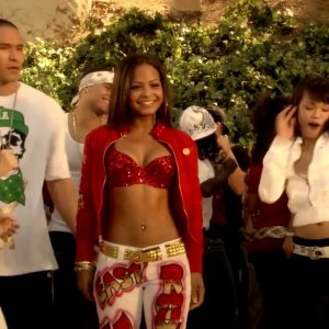 Christina Milian in Bring It On: Fight to the Finish