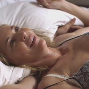Connie Nielsen in All Relative