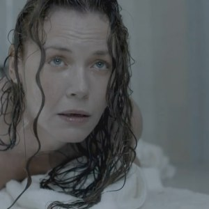 Connie Nielsen in Boss