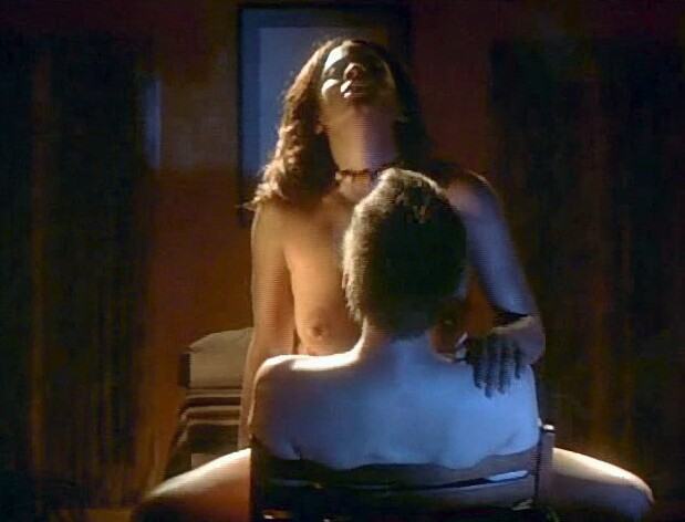 relax its just sex sex scene
