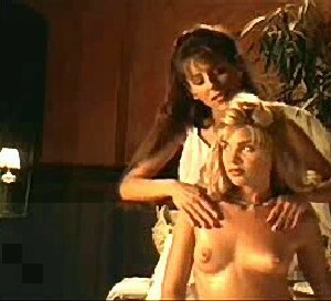 Daneen Boone in Justine 2