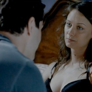 Deanna Russo in Being Human