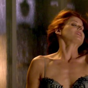 Debra Messing in The Starter Wife