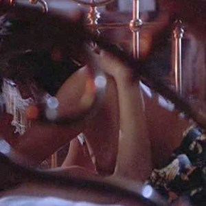 Demi Moore in No Small Affair