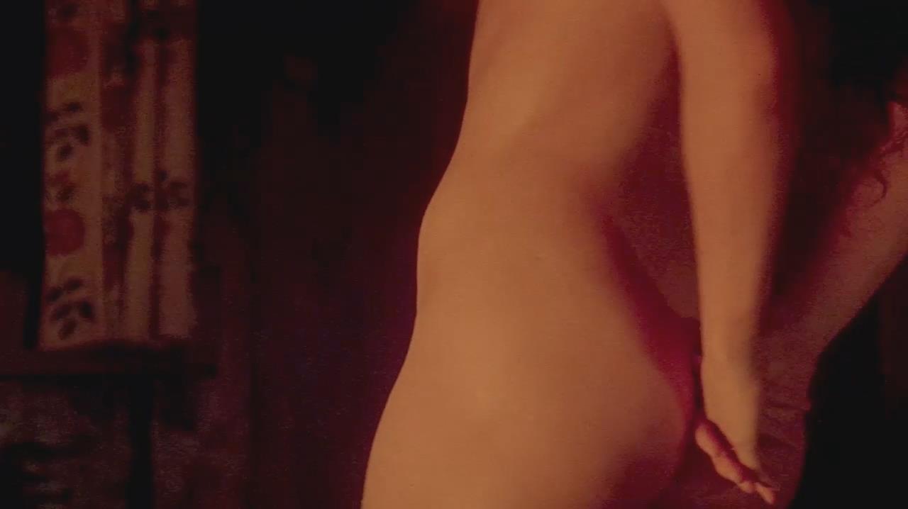 Demi Moore Nude Scarlet Letter