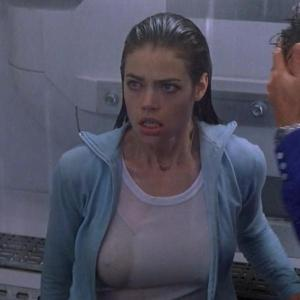 Denise Richards in The World Is Not Enough