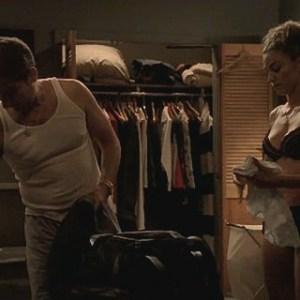 Drea de Matteo in Sopranos
