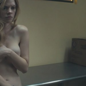 Dreama Walker in Compliance
