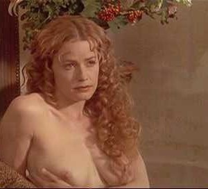 Elisabeth Shue in Cousin Bette