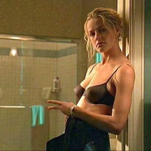 Elisabeth Shue in The Trigger Effect