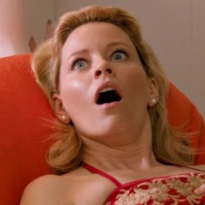 Elizabeth Banks in What to Expect When You're Expecting