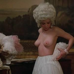 elizabeth berridge nude video