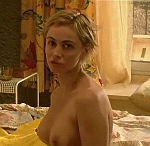 Emmanuelle Beart in Les Temoins