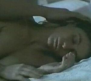 Emmanuelle Beart in Voleur de vie