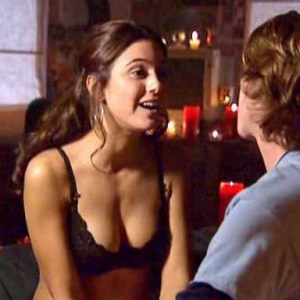Emmanuelle Chriqui in National Lampoon's Adam and Eve