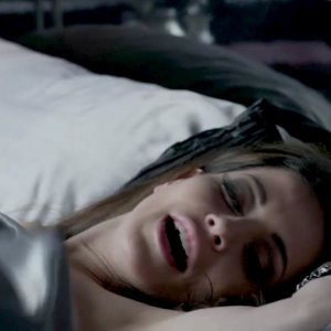 Emmanuelle Vaugier in Lost Girl