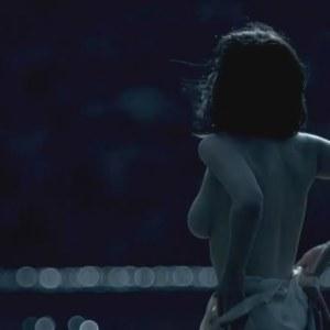 Eva Green in Cracks