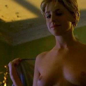 Flora Montgomery in When Brendan Met Trudy