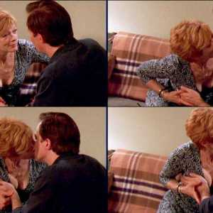 Frances Fisher in The Shield