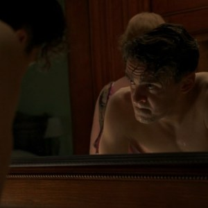 Gretchen Mol in Boardwalk Empire (Season 2 Episode 7) (US-2011)