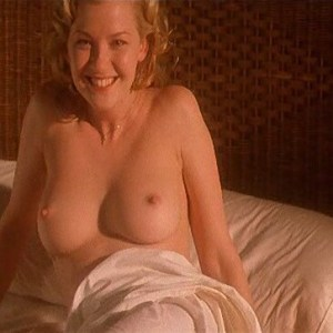 Gretchen Mol in Forever Mine