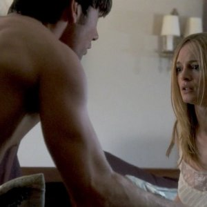 Heather Graham in Baby on Board