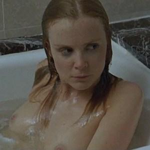 Isabelle Carre in Quatre etoiles
