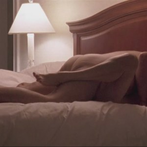 Jacqueline Bisset in Death in Love