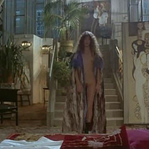 Jane Birkin in Egon Schiele Exzesse