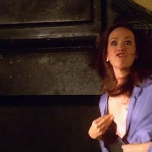 Janine Turner in A Secret Affair