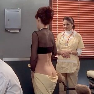 Janine Turner in Dr. T and the Women
