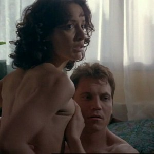 Jennifer Beals in Out of Line
