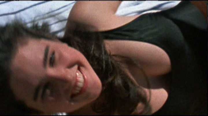 Hope, you Jennifer connelly sex c u n are not
