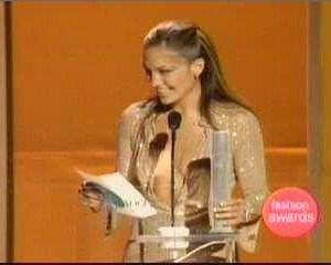 Jennifer Lopez in Unknown