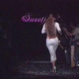 Jennifer Lopez in Unknown