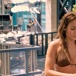 Jennifer Lopez in What to Expect When You're Expecting