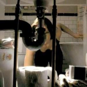Jennifer Morrison in House M.D.