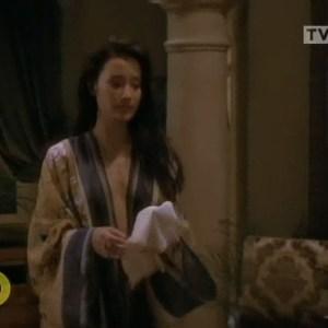 Joan Chen in TaiPan