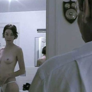 Julianne Nicholson in Her Name is Carla