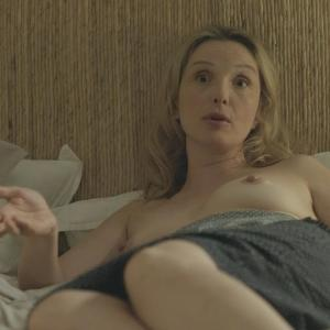 Julie Delpy in Before Midnight