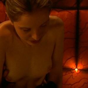 Julie Delpy in Les Mille merveilles de l'univers