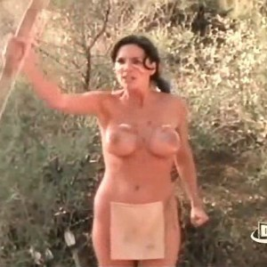 Julie Strain in Takin it Off Out West
