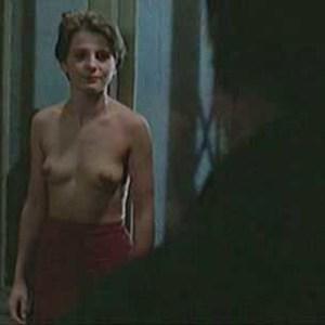 Juliette Binoche in Rendez-vous