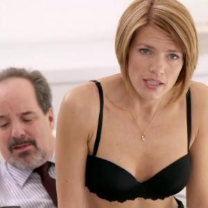 Kathleen Rose Perkins in Episodes