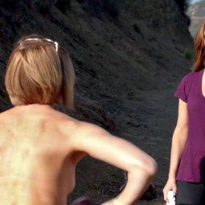 Kathleen Rose Perkins in Episodes