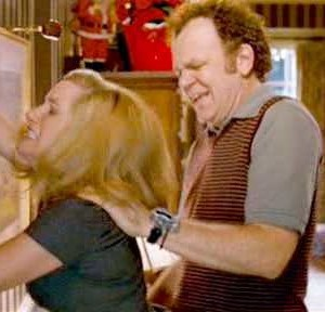 Kathryn Hahn in Step Brothers