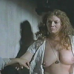 Kelly McGillis in Painted Angels
